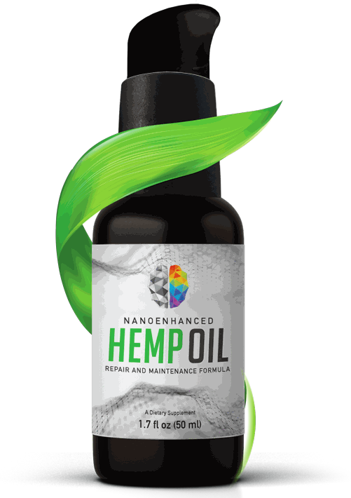 PrimeMyBody       Hemp Oil